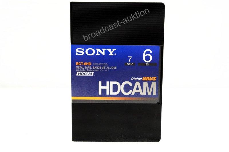 BCT-6HD