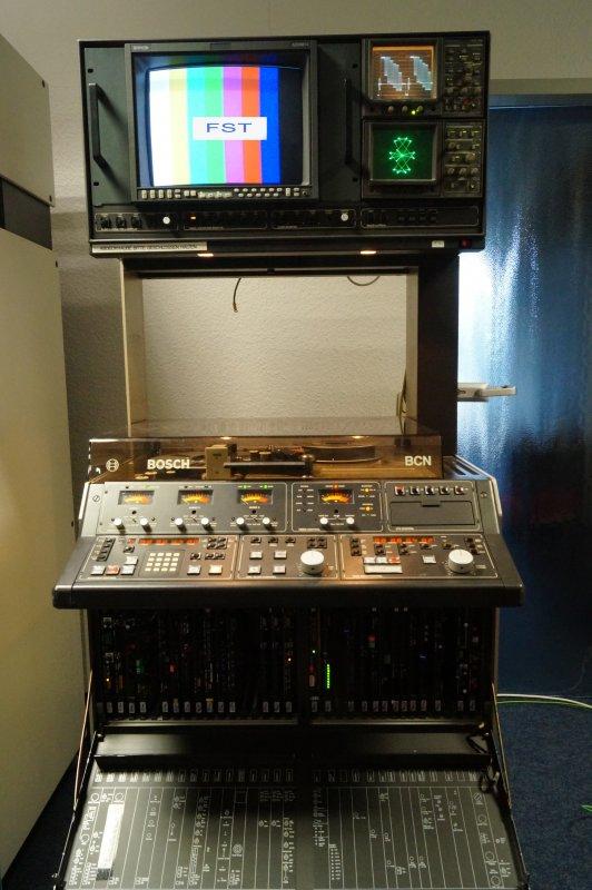 Medienrettung und Digitalisierung