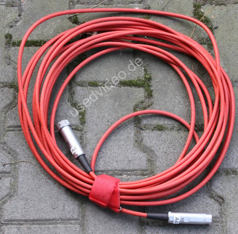 15 m Triax Kabel, Damar&Hagen