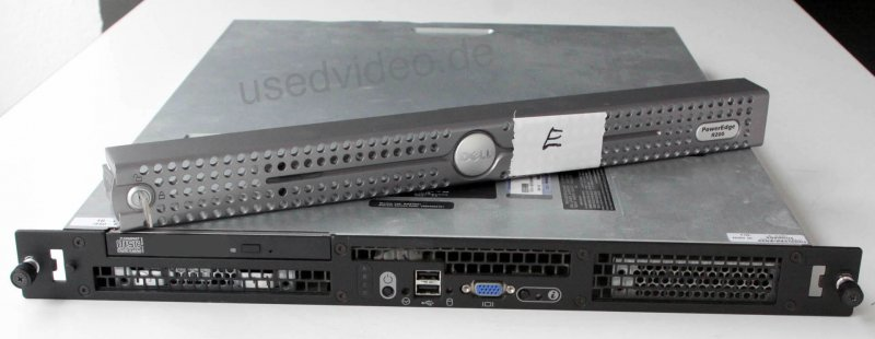 Dell Server PowerEdge R200