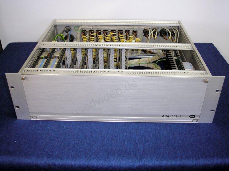 Audioverteiler DELTA SYSTEM