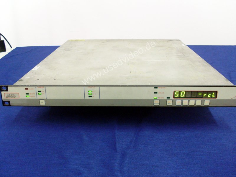 Advent AUC3725 Converter, IF to L-band