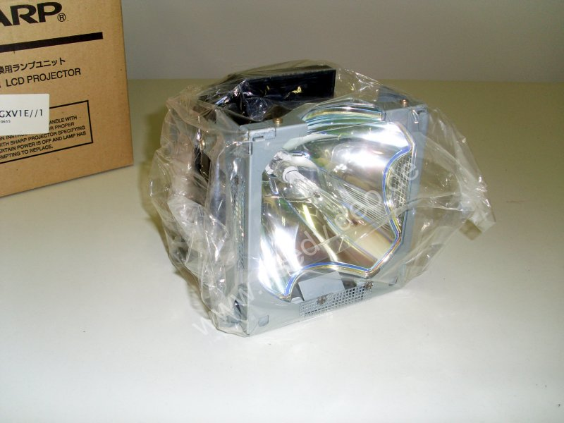 Module & Lamp für XG-XV1E Sharp Projektor