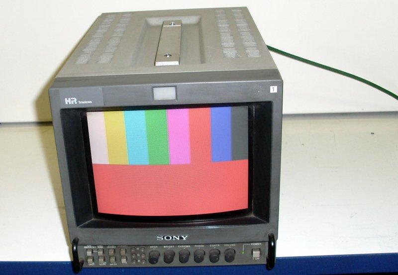 Broadcast Monitor PVM-9045QM