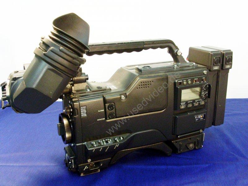 BVW-400AP BETACAM-SP Camera