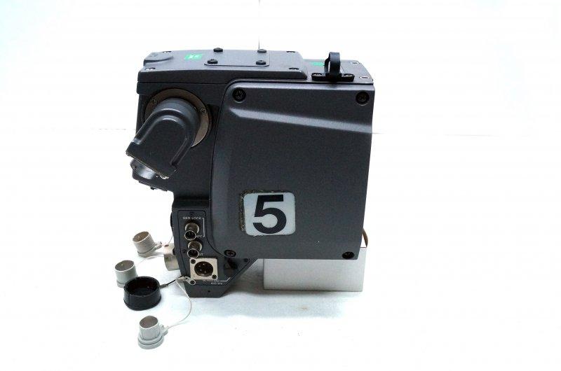 Sony CA-550P camera adapter