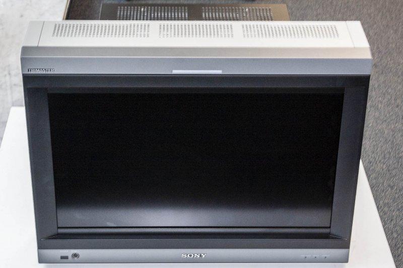 Sony PVM-L2300 Broadcast-Monitor