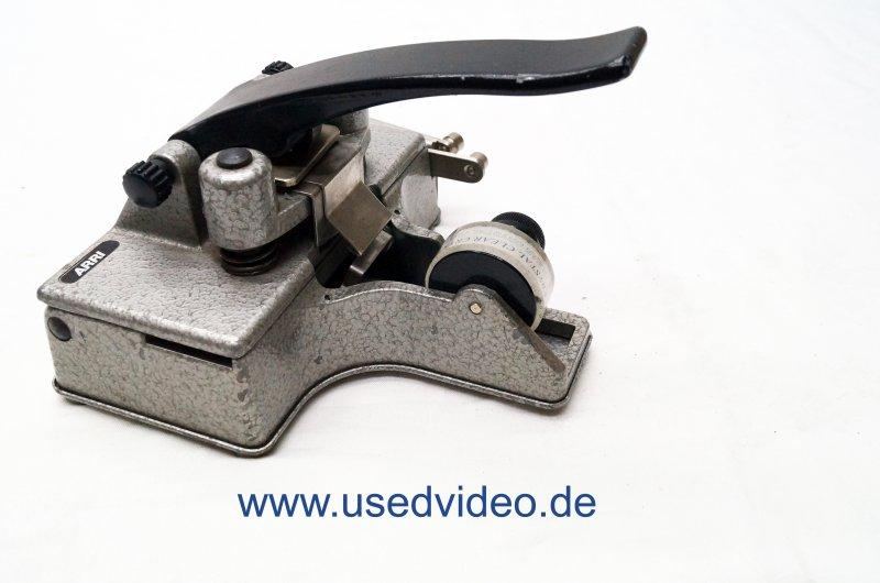 ARRI 35 mm Trocken Klebepresse