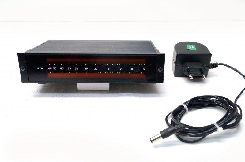 NTP AES/EBU Peakmeter 477-900A