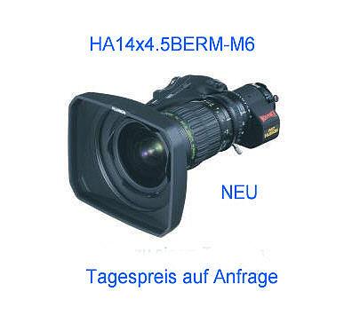 HA14x4,5BERM-M6